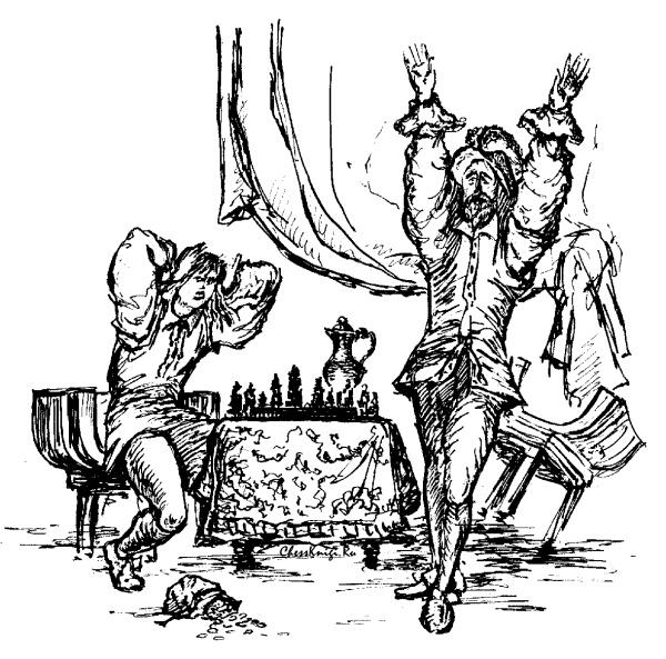видео уроки в шахматах